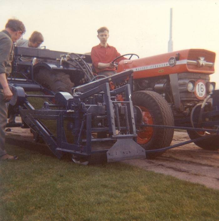 1973 Eerste Brouwer Groot