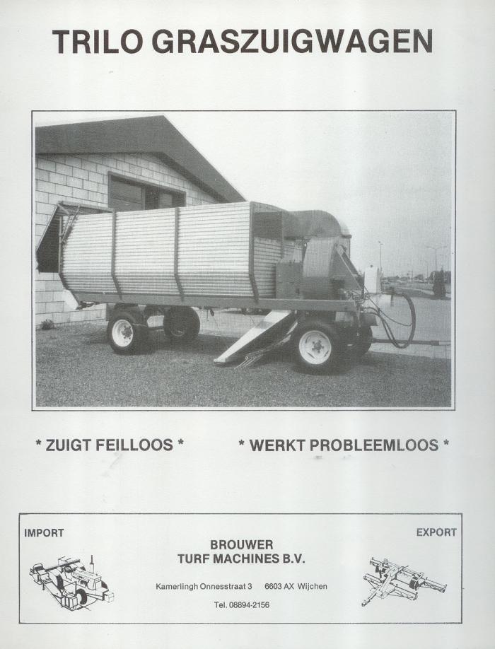 1978 Folder Groot