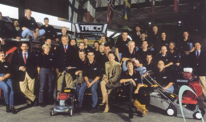 2001 Groepsfoto Groot